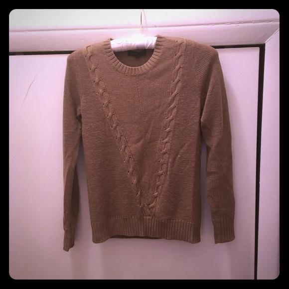 Jaeger Sweaters Jaeger Alpaca Wool Sweater Size Xs Euc Poshmark